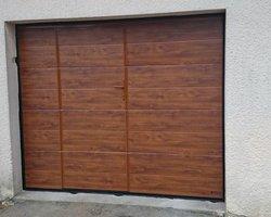 LES FERMETURES D'AUVERGNE - Clermont-Ferrand - Portes de garage