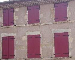 LES FERMETURES D'AUVERGNE - Clermont-Ferrand - Volets battants