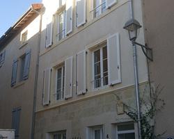 LES FERMETURES D'AUVERGNE - Clermont-Ferrand - Volets battants pvc