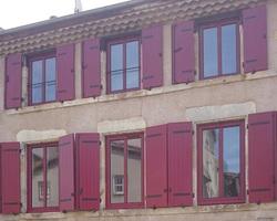 LES FERMETURES D'AUVERGNE - Clermont-Ferrand - fenêtre aluminium