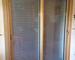 LES FERMETURES D'AUVERGNE - Clermont-Ferrand - fenêtre mixte bois/aluminium