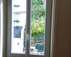 LES FERMETURES D'AUVERGNE - Clermont-Ferrand - fenêtre PVC